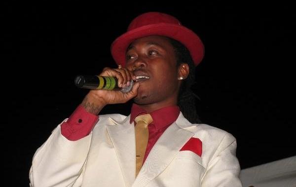 Dominica 2014 calypso king dice