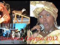 Calypso music has been popular in Dominica since the 1950s