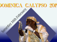 Best Caribbean Calypso – Dominica calypso 2019